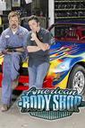 American Body Shop (2007)