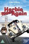 Herbie a stará dáma (1974)