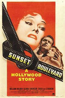 Plakát k filmu: Sunset Blvd.
