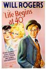 Life Begins at Forty (1935)