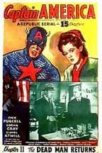 Kapitán Amerika  - Captain America