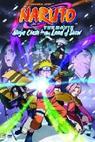 Naruto movie 1: Daikatsugeki! Yukihime ninpôchô dattebayo!! (2004)