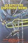 Báječný kapitán Nemo (1978)