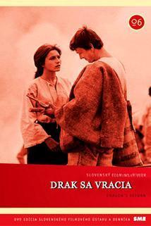 Plakát k filmu: Drak sa vracia