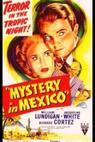 Mystery in Mexico (1948)
