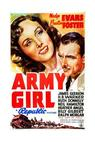 Army Girl (1938)