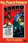 Zorro Rides Again (1937)