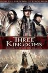 Tři království: Vzkříšení draka (2008)