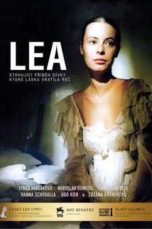 Plakát k filmu: Lea