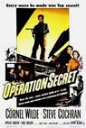 Operation Secret (1952)