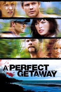 Plakát k filmu: Dokonalý únik