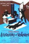 Assassins et voleurs (1957)
