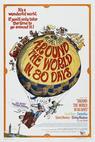 Cesta kolem světa za 80 dní (1956)
