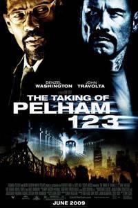 Únos vlaku 1 2 3  - Taking of Pelham 123, The