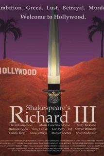 Richard III  - Richard III