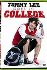 Tommy Lee Goes to College (2005)