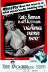 Lightning Strikes Twice (1951)