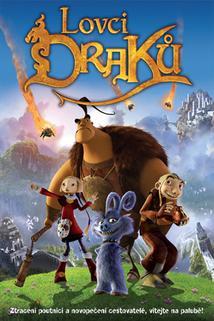 Plakát k filmu: Lovci draků