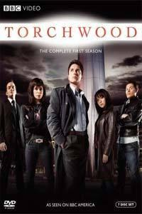 Torchwood - Torchwood