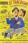 Radosti velkoměsta (1961)