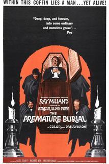 Předčasný pohřeb  - Premature Burial, The