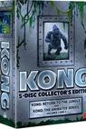 Kong: The Animated Series (2000)
