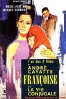 Françoise ou La vie conjugale (1964)