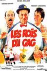 Mistři gagu (1985)