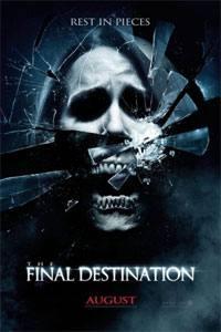 Plakát k filmu: Nezvratný osud 4