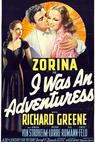 I Was an Adventuress (1940)