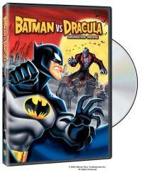 The Batman vs Dracula: The Animated Movie  - The Batman vs Dracula: The Animated Movie