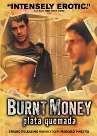 Plakát k filmu: Ožehavé peníze