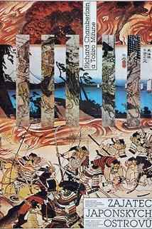 Zajatec japonských ostrovů  - Shogun