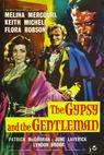 Cikánka a Gentleman (1958)