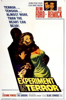 Experiment in Terror  - Experiment in Terror