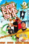 I Got Five on It Too (2009)