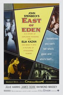Plakát k filmu: Na východ od ráje