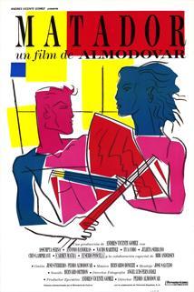 Plakát k filmu: Matador
