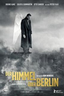 Plakát k filmu: Nebe nad Berlínem