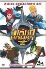 Storm Hawks (2007)