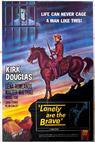 Stateční jsou osamělí (1962)