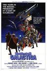 Hrdinové z galaxií (1978)