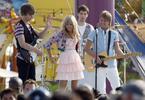 Hannah Montana: Ve filmu