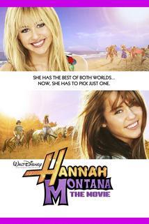 Hannah Montana: Ve filmu - Hannah Montana: The Movie