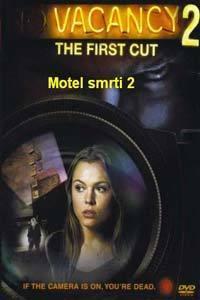 Plakát k filmu: Motel smrti 2
