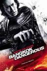 Nebezpečný cíl (2008)