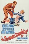 Farmářova dcera (1947)