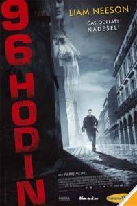 Plakát k filmu: 96 hodin
