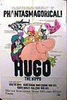 Hugó, a víziló (1975)