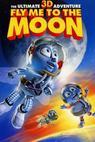 Cesta na měsíc 3D (2008)
